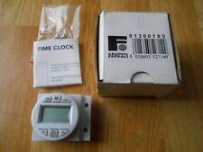 FERROLI 013001X0 DIGITAL TIME CLOCK che caldaia NUOVO CON SCATOLA