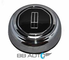 NEW AFTERMARKET WHEEL HUB CENTER CAP CHROME FOR 1993-1997 LINCOLN TOWN CAR