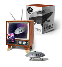 Moebius Lost In Space Jupiter 2 Mini Display Model in Retro Tv 18Jmb08