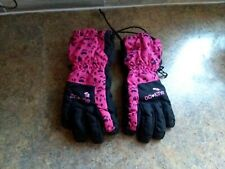 Dakine Youth Snowboard Gloves Kids' Medium - Preowned - Great Condition!!!