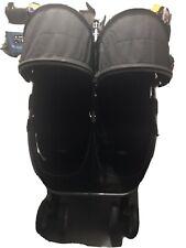 New ListingBritax B-agile Black Standard Double Seat Stroller