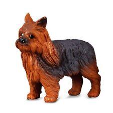 CollectA 88078 YORKSHIRE TERRIER Dog 3cm Long 3cm Tall Miniature Figure