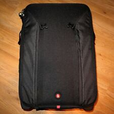 Manfrotto Roller Bag Camera Flight Case for Hasselblad Mamiya Bronica Pentax