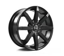 "20"" INCUBUS ZENITH WHEEL MACHINE BLACK AUDI SUBARU TOYOTA LEXUS CT VW"