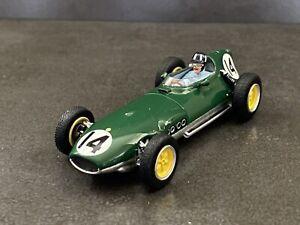 1:43 SPARK Models LOTUS 16 S1835 Dutch GP 1959 #14 Graham Hill MODEL CAR *RARE*!