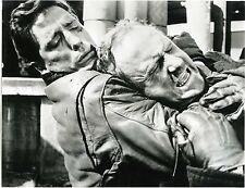 PHOTO PRESSE JOHN CASSAVETES dans l'homme qui tua la peur de Martin RITT 1956