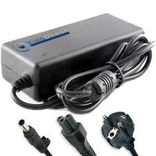 Alimentatore caricabatterie adattatore per portatile SAMSUNG R530