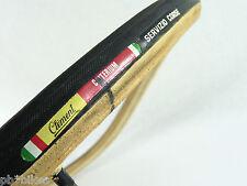 """Clement Criterium Servizio Corse Tubular Tire Single Vintage 700c 27"""" Bike NOS"""