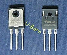 HARRIS G30N60C3D TO-3P 60A 600V, UFS Series N-Channel