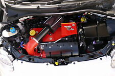 ABARTH 500 GTT COLD RAM INDUCTION KIT, Air Filter Intake SS Fiat, A500c FIAT 595