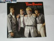 Time bandits - Endless road / Fiction - 1985