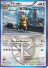Miradar -N&B:Tempête Plasma-113/135-Carte Pokemon Neuve Française