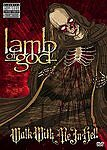 Lamb of God - Walk With Me In Hell (2 DVD, 2008) live, video, download,