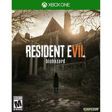 Resident Evil 7: biohazard Xbox One [Factory Refurbished]