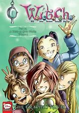 W.I.T.C.H.: The Graphic Novel, Part III. a Cris, Gnone, Comics, Perissinotto-,