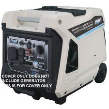 4000 Watt Inverter Generator Cover for Pulsar Generator Only
