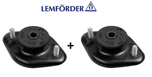 BMW 3 Z4 E46 E85 E86 / Rear Axle Left + Right Top Strut Mounting LEMFORDER