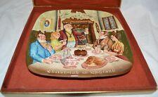 "Beswick Royal Doulton 1974 ""America"" Christmas Around the world Ltd Ed Plate Nib"
