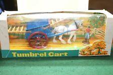 Britains Tumbrel Cart