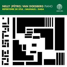Petro Van Doesburg - Repertoire De Stijl  Bauhaus  Dada [CD]