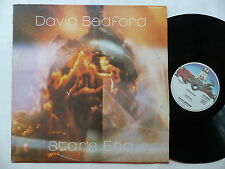 DAVID BEDFORD Star 's end ( Prod : BEDFORD & MIKE OLDFIELD ) xbly 840055 france