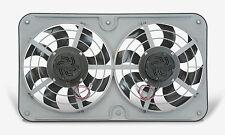 Flex-a-lite 480 X-Treme S-Blade Electric Fan