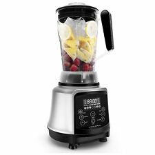 Professional Blender AIMORES for Smoothie   3-in-1 75oz. High Speed Programme...
