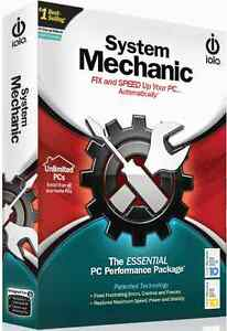 iolo System Mechanic PC