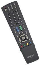 Original Sharp Fernbedienung für Sharp TV LC32X20S LC32XL8E LC32XL8S LC37B20E