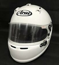 Arai GP6 / SK6 Clear Visor Brand New & Genuine