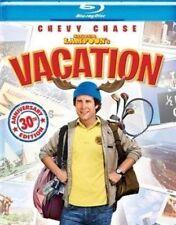 National Lampoon's Vacation 30th Anniversary Region 1 Blu-ray
