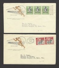 Jamaica First Day Cover FDC collection 1962-9 (31)