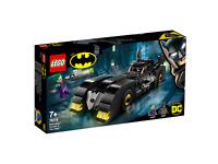 LEGO® DC Comics™ Super Heroes 76119 Batmobile™: Verfolgungsjagd mit dem Joker™