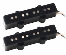 Seymour Duncan SJB-1b/SJB-1n Vintage J-Bass Alnico V Bridge/Neck Pickup Set