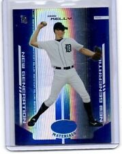 Don Kelly # 23 / 50 Limited Card 2004 Leaf Certified  NEXT DAY SHIP