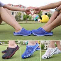 Ladies Shoes Womens Sandals Summer Breathable Shoes Sandals Beach Clogs