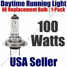 Daytime Running Light Bulb 1pk H7 100 Watt OE Replacement On Listed BMW - H7100
