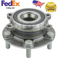 Front Wheel Hub & Bearing Assembly Fits Mazda 6 CX-5 FWD & AWD