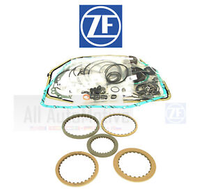 OE ZF Auto Trans Overhaul Seal & Clutch Kit for Audi BMW with 6HP19A