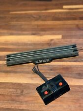 Lionel O Gauge RCS Operating & Uncoupling Track Not Tested
