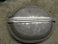 Us Indian Wars Meat Can Type 3 Model 1874 Original Ria Rock Island Arsenal