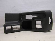 Subaru Impreza MK2 bugeye 00-07 centre handbrake surround trim panel