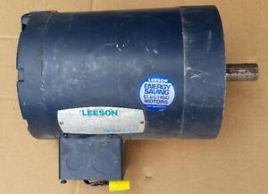 Leeson C143T1/DB10 Electric Motor
