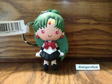 Sailor Moon Series 2 Figural Keyring Series 1 3 Inch Sailor Pluto