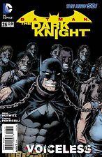 Batman The Dark Knight #26 (NM) `14 Hurwitz/ Ponticelli
