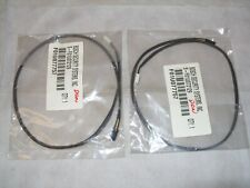 2 Pack Bosch Security Systems Oem Accessory Cable S F01u072129 F01u077757
