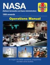 Haynes Manual NASA Operations Manual US Space Agency New Book