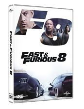 Universal Pictures Fast & Furious 8 0670583