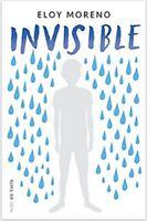 Libro en Fisico Invisible (Nube de Tinta) por  Eloy Moreno
