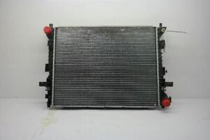 2006-11 FORD CROWN VICTORIA 4.6L RADIATOR